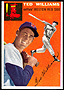 Ted Williams Boston Red Sox big price baseball card